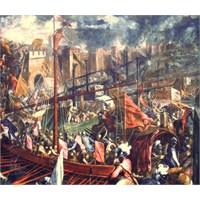 İstanbul Latin İmparatorluğu (1204-1261)