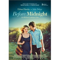 Before Midnight (2013) Eleştirisi