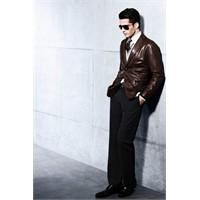 Armani'den Beylere Özel 2012 Kıyafetleri