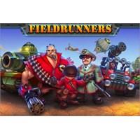 Fieldrunners 2 Oyunu Artık Hd Kalitede