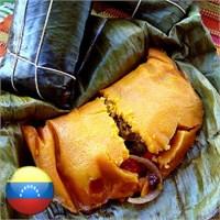 Venezuela Mutfağı / Venezuelan Cuisine