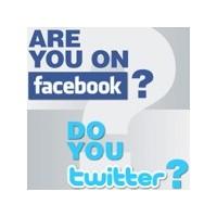 Twitter'daki Yazilari Facebook'ta Gösterme