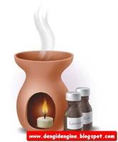 Aromaterapi Nedir Tanıyalım