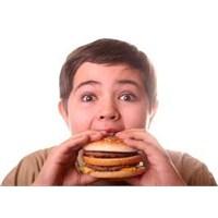 Çocuklarda Obezite Ve Tedavisi
