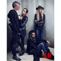 H&m Divided Grey Koleksiyonu Kış