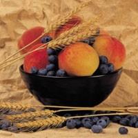 Yaz Meyvesi Şeftali