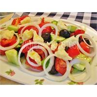 ' Greek Salata'