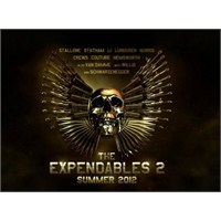 Fragman: The Expendables 2