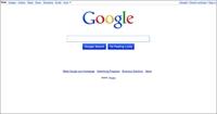 Google'nin Yeni Hali 2010