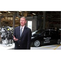 Ford 1.0-litre Ecoboost Motoru Focus'ta Kullanacak