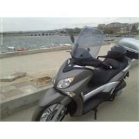 Edirne'den İstanbula Motosiklet İle Yolculuk