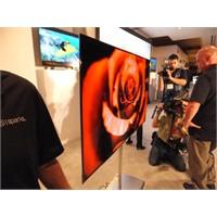 Lg'den 55-inç'lik Müthiş Oled Tv!