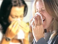 Bitki İle Grip Tedavisi