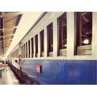 Bir Tren Yolculuğu: Önemli Olan Yolda Olmak