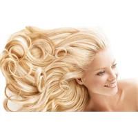 Saçlarınız ışıldamaya devam etsin
