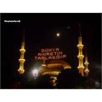 Bir Ramazan Klasiği: Güçlü Ordu Güçlü Türkiye (!)