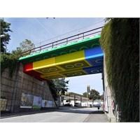 Lego'dan Köprü