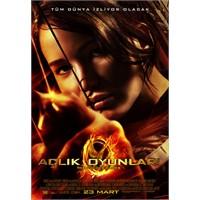Hunger Games: Açlık Oyunları'na Hoş Geldiniz!