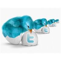 Yeni Trend: Twitter Fenomeni Olmak