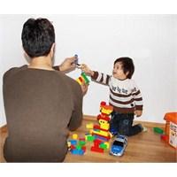 Çocuklarla Kaliteli Zaman Geçirmek Herşeyden Öneml