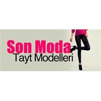 Son Moda Tayt Modelleri