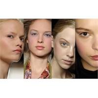 Genç Kızlar İçin Makyaj