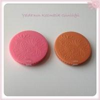 Pastel Spring Blush- On Allık