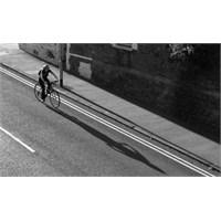 """""""Ulaşım Aracım Bugün De Bisiklet, Yarın Da ..."""""""