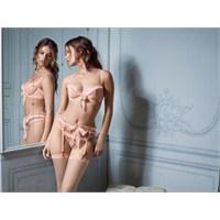 Victoria's Secret'in Yeni Koleksiyonu Çok Yakıcı!