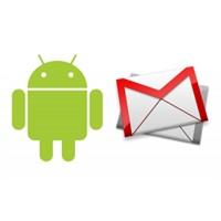 Gmail For Android Uygulamasını Güncelledi
