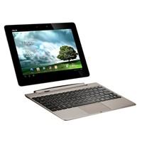 Asus'tan İlk Dört Çekirdekli Tablet Bilgisayar