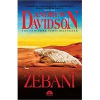 Zebani - Andrew Davidson