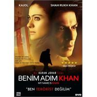 Benim Adim Khan ( Ve Ben Terörist Değilim)