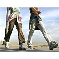Yürüyüş Kalp Krizi Riskini Azaltıyor