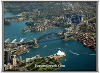Sidney - Avustralya   Tanıtım