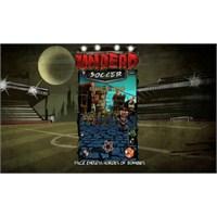 İphone Oyun: Undead Soccer