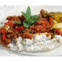 Ali Nazik Kebabı Arıyorsanız