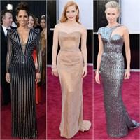 2013 Oscar Ödülleri – Kim Ne Giymiş?