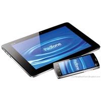 "Video- Asus' Tan Hem Telefon Hem Tablet ""Padfone"""