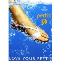 Pedix Marina Vital Güzellik Pedikürü