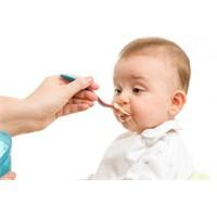 Bebekler İçin Zararlı Olabilecek Gıdalar