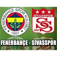 Kanaryayı Uçuran Baroni … : Fenerbahçe 2 – 0 Sivas