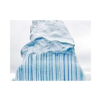Doğal Mucize: Çizgili Buzdağları