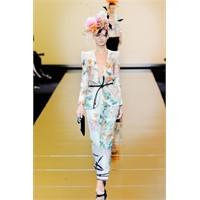 Armani Privè 2011-2012 Haute Couture Koleksiyonu