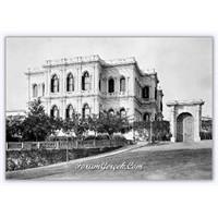 Osmanlı'ya Sinemanın Girişi (1896 - 1914)