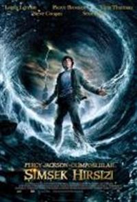 Percy Jackson   Olimposlular: Şimşek Hırsızı