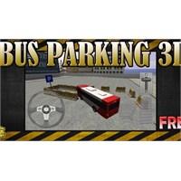 Android Bus Parking 3d, Araç Park Etme Oyunlarının