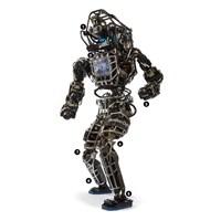 Atlas Robotu Kurtarma İçin Kullanılacak