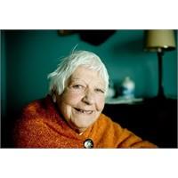 Alzheimer Hastası Anneanne Ve İlginç Diyaloglar
