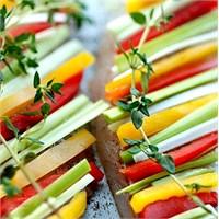 Akdeniz Mutfağı / Mediterranean Cuisine